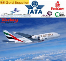 Air shipping from China to PAPUA NEW GUINEA