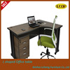 office furniture/New Hot Sale modern fashion style Melamine office desk/table