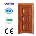 Hierro puerta corredera/puerta de hierro forjado e-st075