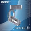 3200k/4000k/6500k led rail light low power 5w led track lamp AC85V led track light