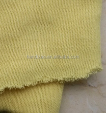 100% Para-aramid knitted fabric for making underwear like kevlar