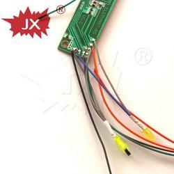 children electric car sound chip part