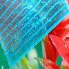 Competitive price anti-uv Twin wall polycarbonate sheet sunhouse pc sun sheet pc hollow sheet