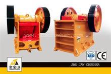 JBS brand stone crusher machine price in india hot sale in Kenya