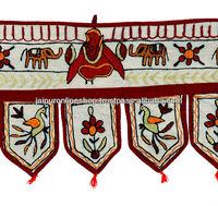 decorative toran wall hangings
