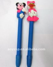 Promotional and unique pen polymer clay in 2011