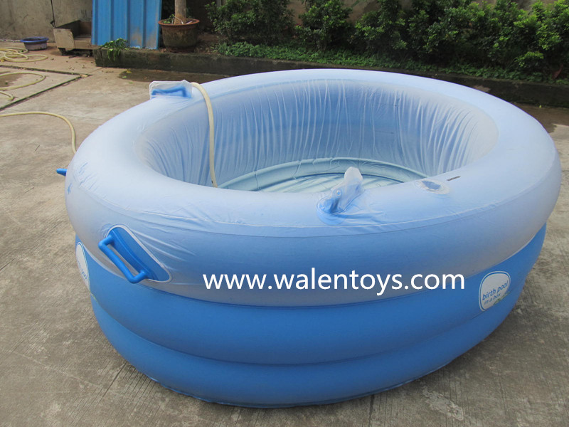 piscine gonflable accouchement On accouchement piscine