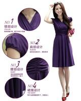 Женское платье V LYQ9439