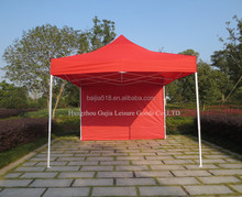 Quick Outdoor Promotional 3*3 Gazebo tent, folding canopy folding marquee