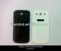 for Galaxy S3 back cover For Samsung Galaxy S III i9300 housing