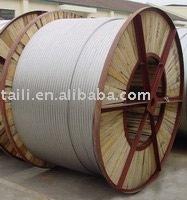 Ungalvanized and Galvanized Steel Wire Rope 6x7, 6x19, 6x37, 6x36WS, 6x12+7FC, 6x24+7FC, 8x19S, 19x7, 35Wx7,6X25FI,6X19S,6X15