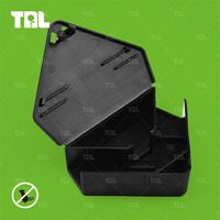 TLMBS0204 Household Supplies Mouse Removal to Anti Mice Mouse Trap Cage