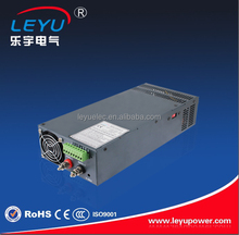 1000W Output Power and 220V Input Voltage 1000w 48v dc switching power supply