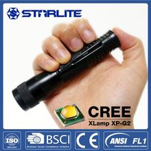 STARLITE 1AA 920cd hand-held emergency light