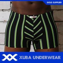 por encargo de su etiqueta masculino underpanties calzoncillos para hombre boxer ropa interior