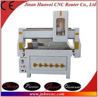 high accuracy cnc woodworking carving machine with high price cnc machine for woods in pakistan