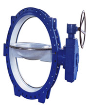 Special Designed Gear Operated Gate Valve Dimensions