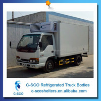 Used refrigeration unit for truck made in china