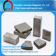 SmCo5 YX-24~30/ HIGH TEMPERATURE RESISTANCE 550 Magnets