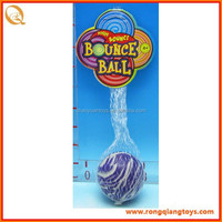 Alibaba toys 60mm bouncing ball for kids SP71812015-6A-13