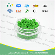 Epdm Sbr Rubber Granules /Recycled Rubber on alibaba china