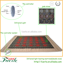 far infrared thermal tourmaline jade germanium stone mattress
