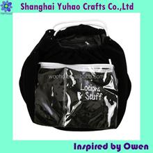 Microfiber waterproof storage beach bags