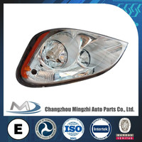 hot sell high quality factory supply led head lamp car headlight for FREIGHTLINER CASCADIA OEM:L A06-51907-006 R A06-51907-007
