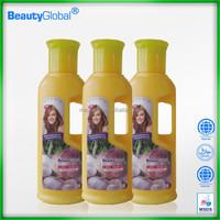 wholesale & logos botanic shampoo product metal shampoo