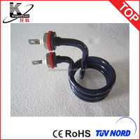 Electric Water Heating Rod with Enamel Coating