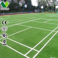 Factory Price Artificial Grass For Basketball Flooring