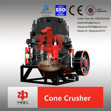 Coal Power Plant, Cone Crusher, Granite Ore