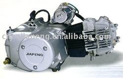HOT SALE CHINESE 110CC MOTORCYCEL ENGINE JP1P52FMH engine