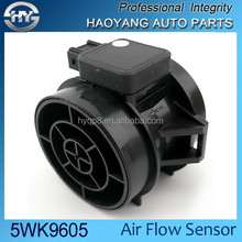 High quality denso MAF Mass Air Flow Sensor/Meter for cars OE 5WK9605