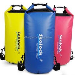 High Quality PVC 28Liter Waterproof Dry Bag