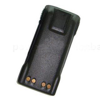 2100V NI-MH Battery HNN9009 for moto Walkie Talkie battery for GP328/338/MTX8250