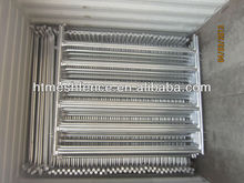 cattle ranch panel yard bar/6rail cattle/bull/cow fence panels/sheep/ cattle stockyard corral fence panels gate factory