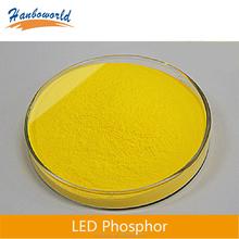 Boa estabilidade açafrão fluorescente de fósforo em pó