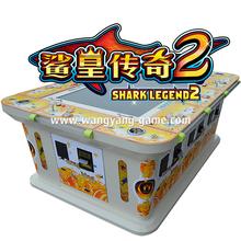 Classic IGS fishing game Shark King Legend fish hunting game arcade fishing game machine