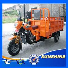 2013 novo de venda quente 200cc triciclo de carga