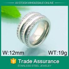 De calidad superior turco al por mayor de moda rodio plateado joyería, mal de ojo 925 anillo de plata esterlina