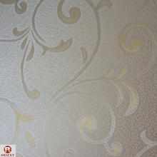 Popular Densign Wallpaper 3D Textile Wallcovering