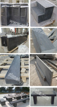 Quality Assurance Limestone for Europen Market Outside Using
