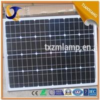 2015 new arrived yangzhou price best price per watt solar panels , solar panel price pakistan
