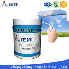 concrete wall base coating
