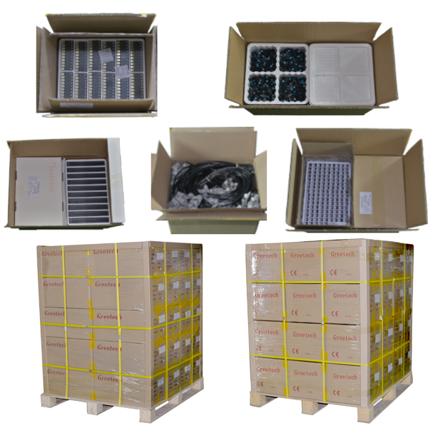 shipping micro switch packaging