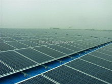 High Efficinency 400w solar pv panel with CE TUV Ceritifiacte for solar power system