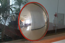 Indoor Low Price Convex and Concave Mirror 45CM road convex mirror