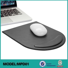 Cheap Silicon Gel Wrist Support Custom Breast Mouse Pad