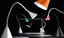 LED Table Lamp/ Led desk lamp, 2015 comtemporary flexible LED Table light/ Desk light